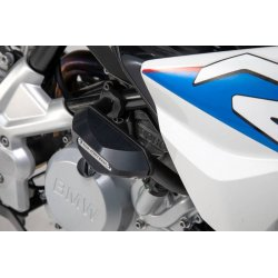 CRASH PADY KOMPLETNY ZESTAW DO BMW G 310 R...
