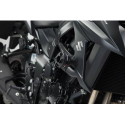 CRASH PADY KOMPLETNY ZESTAW DO YAMAHA MT-03...