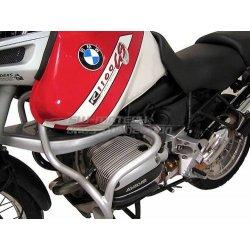 CRASHBAR/GMOL BMW R 1100 GS SILVER SW-MOTECH
