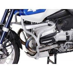 CRASHBAR/GMOL BMW R 1150 GS SILVER SW-MOTECH