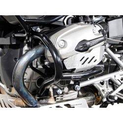 CRASHBAR/GMOL BMW R 1200 GS (04-12) BLACK...
