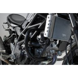 CRASHBAR/GMOL SUZUKI SV650 ABS (15-) BLACK...