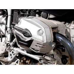 OSŁONA CYLINDRA BMW R 1200 GS (04-09) SILVER...