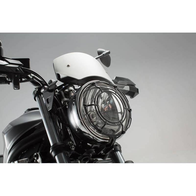 Owiewka MRA do Suzuki SV650 ABS [16-]