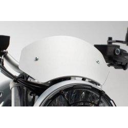 SZYBA MOTOCYKLOWA BMW R NINET PURE (16-) SILVER...