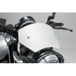 SZYBA MOTOCYKLOWA YAMAHA XSR 900 (16-) SILVER...