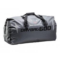 TORBA DRYBAG 600 WODOSZCZELNA GREY/BLACK 60L...