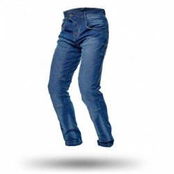 Spodnie jeans z ochraniaczami ADRENALINE ROCK PPE