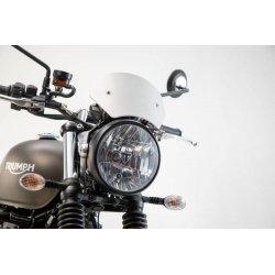 SZYBA MOTOCYKLOWA TRIUMPH STREET TWIN 900 (18-)...
