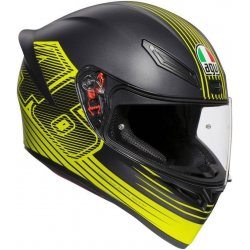 KASK AGV K1 TOP EDGE 46