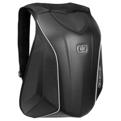 Plecak No Drag 5 przystosowany do sportowej jazdy
