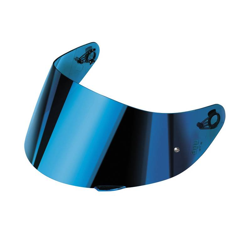 AGV VISOR K5 S/K3 SV (ML-L-XL-XXL) - MPLK - IRIDIUM BLUE