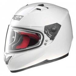 Kask NOLAN N64 SMART 15 PURE WHITE `L