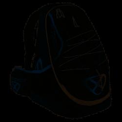 Plecak IXON X-PLODE czarno/biały 25L