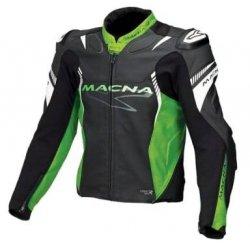 Kurtka MACNA BLAST `52 czarn/ziel