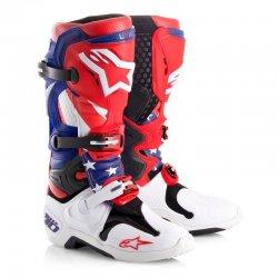 buty Alpinestars TECH10 MX `8 kolor...
