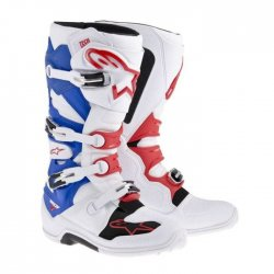 Buty TECH 7 ALPINESTARS MX `8 kolor...
