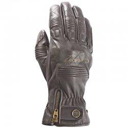 Rękawice Ixon Pro 70s LADY HP `S brązowe
