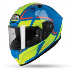 kask AIROH VALOR MARSHALL AZURE