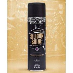 Silicon shine