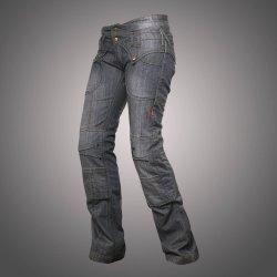 Spodnie 4SR Jeans Lady Star Grey