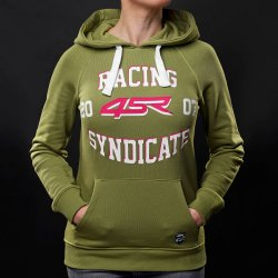 Bluza 4SR Syndicate Lady