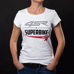 T-shirt 4SR Power