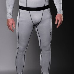 Funkcjonalne spodnie 4SR SIX-PACK