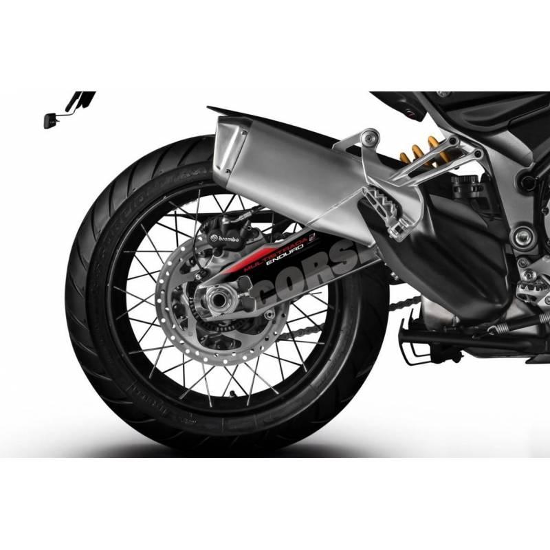 Osłona wahacza PUIG do Ducati Multistrada 1260 19