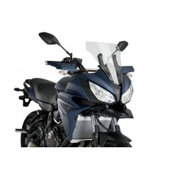 Nosek owiewki do Yamaha MT-07 Tracer 16-19