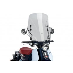 Owiewka PUIG do Honda Super Cub C125 18-19 (T.X.)