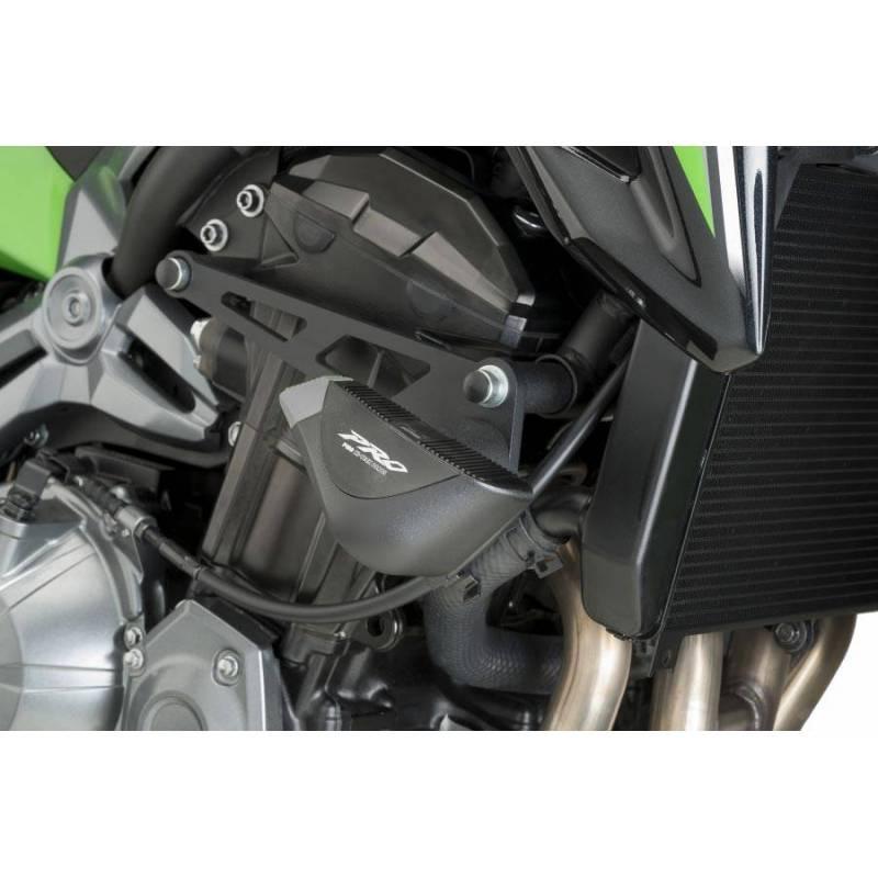 Crash pady PUIG do Kawasaki Z900 17-20 (wersja PRO)