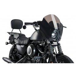 Owiewka CA Snake Eye do Harley-Davidson 883 / 1200