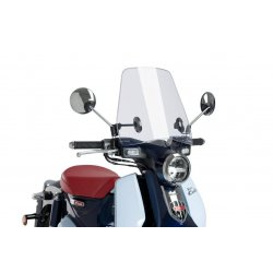 Owiewka PUIG do Honda Super Cub C125 18-19 (Urban)