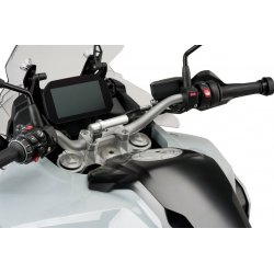Baza uchwytu PUIG do GPS lub smartfona mocowana...