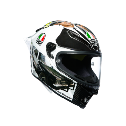 Kask motocyklowy AGV Pista GP R Rossi Misano 2016