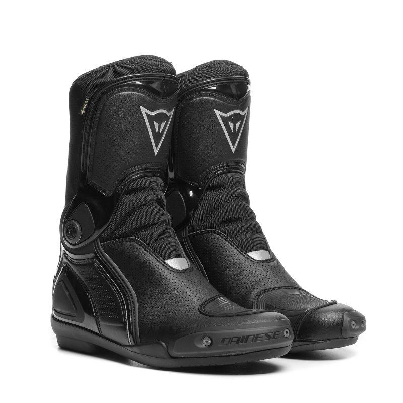 Buty Sportowe Dainese Sport Master Gore Tex Boots Buty Motocyklowe Rozmiar 46 Sport Master Gore Tex Boots Czarny