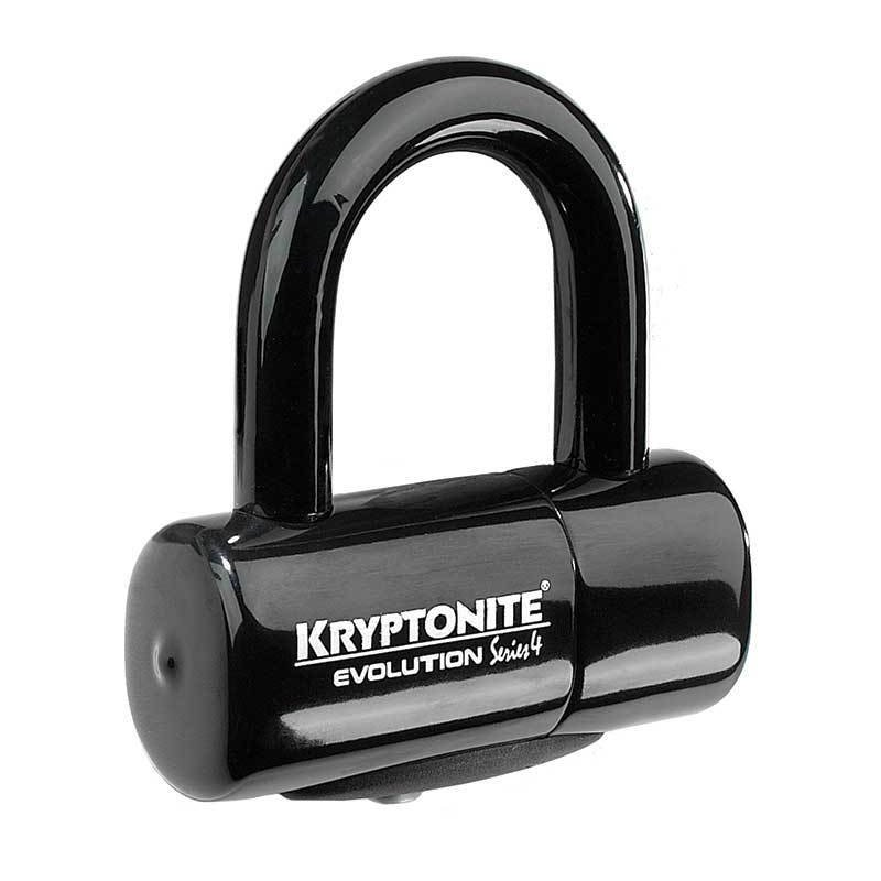 BLOKADA TARCZY HAMULCOWEJ KRYPTONITE EVOLUTION DISC LOCK BLACK
