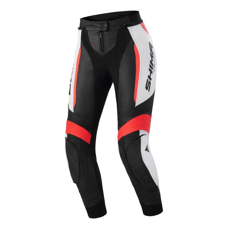 Spodnie skórzane SHIMA MIURA 2.0